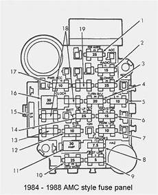 Fuse Box 1984 Chevy Truck Fuse Box And Wiring Diagram