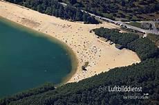 Der Strand Vom Silbersee In Haltern Luftbild De
