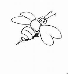 Bienen Comic Malvorlagen Biene Mit Stachel Ausmalbild Malvorlage Comics