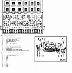2000 beetle fuse diagram 6 best images of vw beetle relay diagram vw beetle starter wiring 2000 vw cabrio fuse