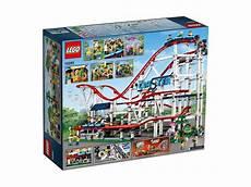 10261 lego creator expert kolejka g 243 rska