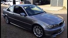E46 Bmw 320d M Coupe Auto