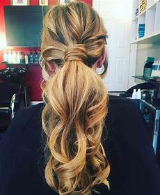 Simple And Casual Hairstyles