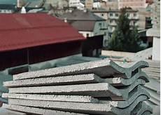 beton dachstein mit hoher haltbarkeit bucherplatte