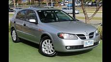 b5294 2005 nissan pulsar q n16 s2 auto my04 review youtube