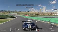 Gran Turismo Sport Circuit Experience Interlagos Circuit