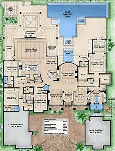 luxury home plan with impressive features 66322we plan 66322we luxury home plan with impressive features