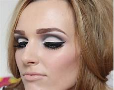 White Wedding Makeup Tutorial