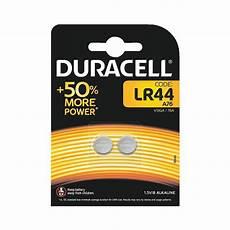 Duracell Knopfzellen Lr44 Ag13 Online Kaufen Otto