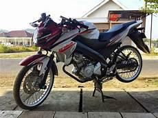 New Vixion Jari Jari by Yamaha New Vixion Modifikasi Jari Jari Thecitycyclist