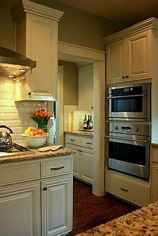 paint kitchen cabinets same color as trim c b i d home decor and design painted kitchens