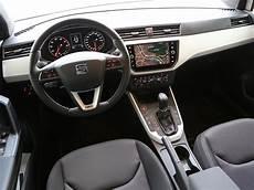 Seat Arona Xcellence Eco Tsi Dsg Testbericht Autoguru At