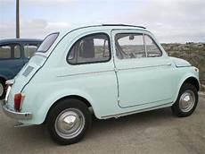 fiat 500 d year 1962 fully restored classic italian