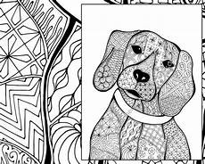 coloring pages of animals 17199 zentangle colouring page animal colouring zentangle etsy
