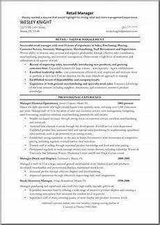 16 best retail resume templates sles images resume