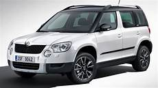 2013 Skoda Yeti Adventure Wallpapers And Hd Images Car