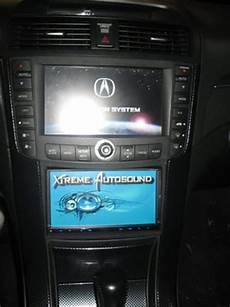 acura tl double din images frompo 1