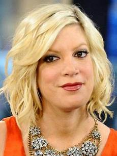 tori spelling bob new pictures celebrity hair new styles tori spelling hair celebrity