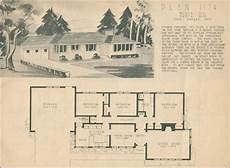 1950 ranch style house plans 1950 ranch style house plans new 1950 ranch style house