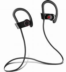 wireless sport bluetooth headphones with microphone hd