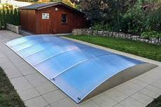 references and showcase flexiroof poolcover
