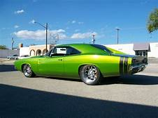 Pin By Rob Matthew On Classic Cars  1968 Dodge Charger