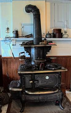 Cast Iron Stove Cast Iron Stove Antique Stove Wood