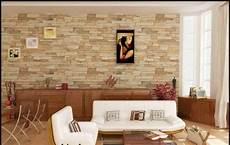 wandverkleidung stein wohnzimmer g 252 nstige wandverkleidung mit kunststein