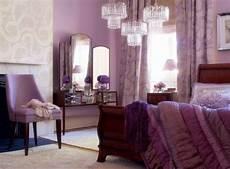 Bedroom Decorating Ideas Purple Walls by Purple Bedroom Decorating Ideas