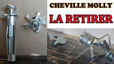 Cheville Molly Charge Retirer Une Cheville Molly Proprement How To Remove Hollow