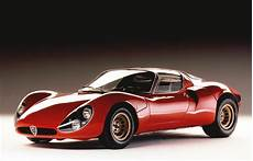 Vintage Alfa Romeo Machines Provide Goodwood Eye