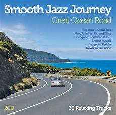 best buy smooth jazz journey great road cd
