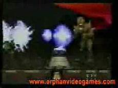 Atari Jaguar Doom Commercial
