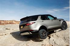 2017 land rover discovery review photos caradvice