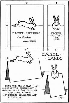 free printable easter pop up card templates pop up easter cards directions step how to make pop