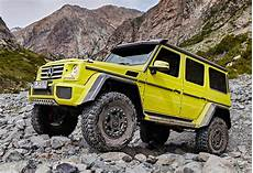 2016 Mercedes G500 4x4 178 Specifications Photo