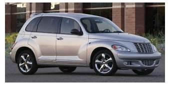 2005 Chrysler Sebring Convertible Pictures/Photos Gallery