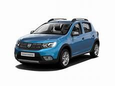 Dacia Sandero Stepway 0 9 Tce Comfort Car Leasing