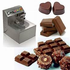 machine a chocolat top quality handmade chocolate moulding machine products