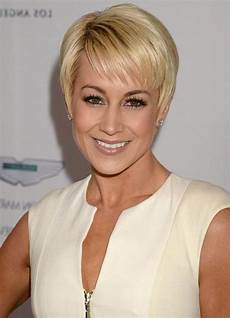 15 best ideas of short hairstyles for over 40 year old woman