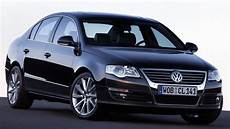 Volkswagen Passat B6 187 Definitive List Cars