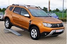 Gebrauchtwagen Angebot Dacia Duster 1 3 Tce 150ps Aac