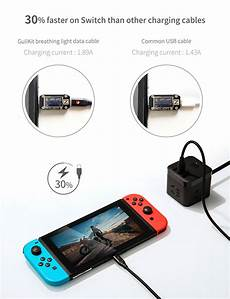 Gulikit Ns10 Type Data Cable Charging by Gulikit Ns10 Nintendo Switch Data Cable Usb Type C Fast