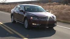 how cars run 1994 volkswagen passat on board diagnostic system 2013 volkswagen passat tdi drive time review with steve hammes testdrivenow youtube