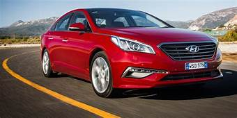 2017 Hyundai Sonata Pricing And Specifications Better