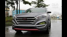 fully wrapped 2016 hyundai tucson by d a customs in satin