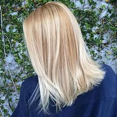 buttery blonde hair color hair color trends for 2018 southern living