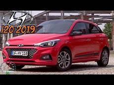 hyundai i20 maße novo hyundai i20 2019 detalhes pre 231 os e motoriza 231 227 o top carros