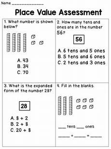 place value worksheets with tens and ones 5333 place value worksheets for grade tens and ones by s