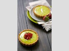 strawberry kiwi tart tartlets_image